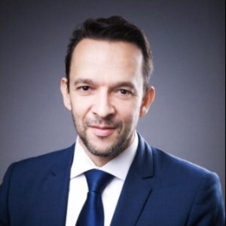 Gilles Rebollo